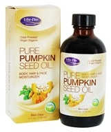 Life-Flo - Pure Pumpkin Seed Oil - 4