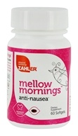 Mellow Mornings Anti-Nausea