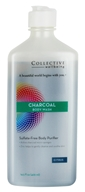 Collective Wellbeing - Charcoal Body Wash Citrus -