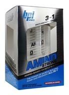 Amino Strong Amino-Based Muscle Builder