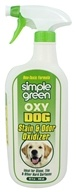 Simple Green - Oxy Dog Stain & Odor