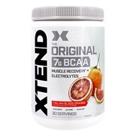 Xtend The Original BCAA Muscle Recovery + Electrolytes Powder 30 Servings