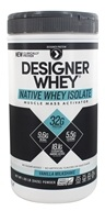 Designer Whey Native Whey Isolate