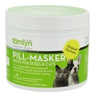 Pill-Masker Paste for Dogs and Cats
