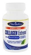 Paradise Herbs Collagen Extreme with BioCell Collagen