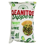 Beanitos - White Bean Chips Hint of Lime