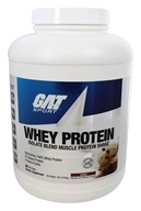 GAT - Whey Protein Isolate Blend Muscle Protein