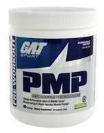 PMP Peak Muscle Performance