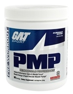 PMP Peak Muscle Performance Stim-Free