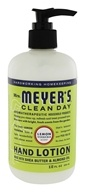 Mrs. Meyer's - Clean Day Hand Lotion Lemon