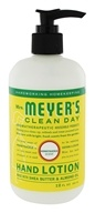 Mrs. Meyer's - Clean Day Hand Lotion Honeysuckle