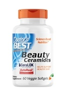 Doctor's Best - Beauty Ceramides with Ceramide-PCD -