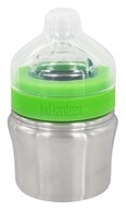 Klean Kanteen - Kid Kanteen Baby Bottle with