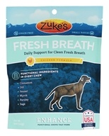 Enhance Fresh Breath Dog Treats