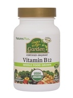 Source of Life Garden Organic Vitamin B12