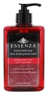 Essenza - Luxury Hand Soap Pomegranate Acai -