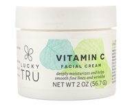 Crema Facial de Vitamina C - 2 oz.