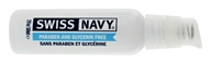 Swiss Navy Paraben and Glycerin Free Lubricant