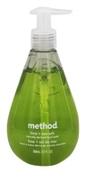 Method - Hand Wash Naturally Derived Lime + Sea Salt - 12 oz.