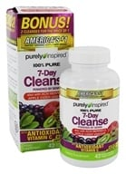 100% Pure 7-Day Cleanse Bonus Size