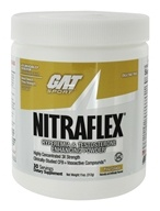 NitraFlex Hyperemia & Testosterone Enhancing Powder 30 Servings