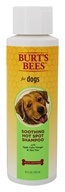 Burt's Bees - Soothing Hot Spot Shampoo for