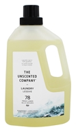 The Unscented Company - Laundry Detergent 78 Loads