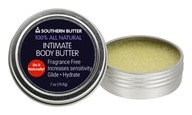 Southern Butter - Intimate Body Butter Fragrance-Free -