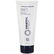 Overnight Renewal Charcoal Cleanser Gel