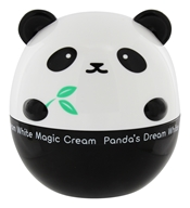 Tonymoly - Panda's Dream White Magic Cream Brightening Moisturizer - 1.76 oz.