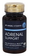 Mt. Angel Vitamins - Adrenal Support - 60