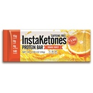 Julian Bakery - InstaKetone Protein Bar Orange Burst
