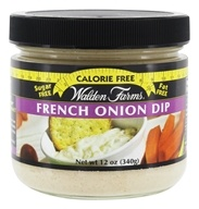 Calorie Free French Onion Dip - 12 oz.