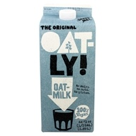 DROPPED: Oat-Milk 100% Vegan Drink Original - 64 fl. oz.