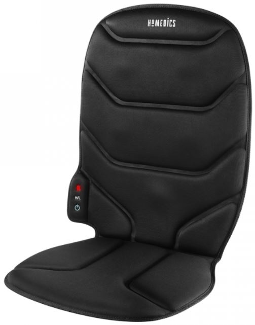 Thera-P Massage Comfort Cushion with Heat BKP-110-THP