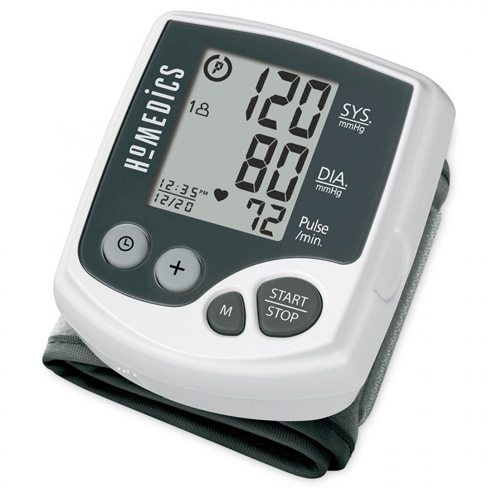 Automatic Wrist Blood Pressure Monitor BPW-060