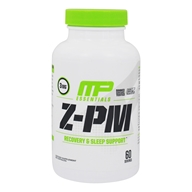 Z-PM Essentials Recovery & Sleep Support