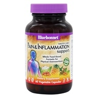 Targeted Choice Pain & Inflammation Support - 60 Vegetable Capsule(s)