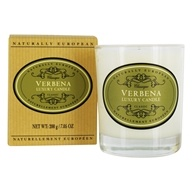 Naturally European Luxury Candle