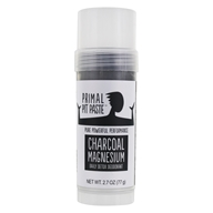 DROPPED: Daily Detox Deodorant Stick Charcoal Magnesium - 2.7 oz.