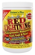 Nature's Plus - Source of Life Red Lightning