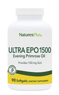 Nature's Plus - Ultra EPO 1500 mg. -