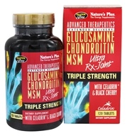 Glucosamine Chondroitin MSM Ultra Rx-Joint