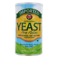 Imported Unfortified Yeast Fine Flakes