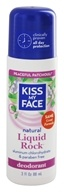 Kiss My Face - Liquid Rock Roll-On Deodorant