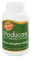 Moducare Daily Immune System Health