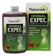 Expec Herbal Expectorant with Guaifenesin
