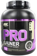 Optimum Nutrition - Pro Gainer Vanilla Custard -