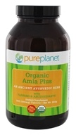 Organic Amla C Plus Natural Vitamin C