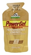 PowerBar - Performance Energy Gel Double Latte -